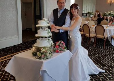Mr and Mrs Imry - The Grand Hotel Tynemouth