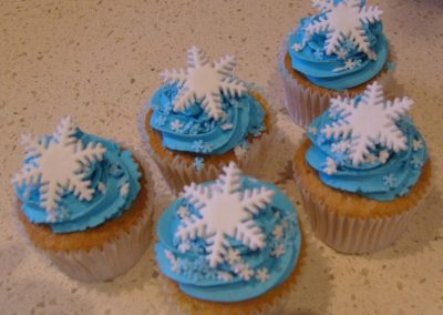 Frozen Muffins - £3.50 per Muffin (batches of 12)